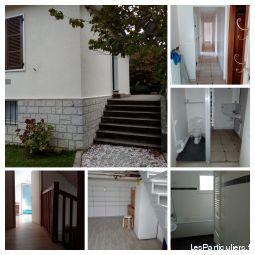 Maison familiale dans Rambouillet