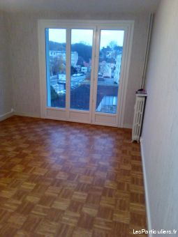 f3 libre de suite immobilier appartement allier