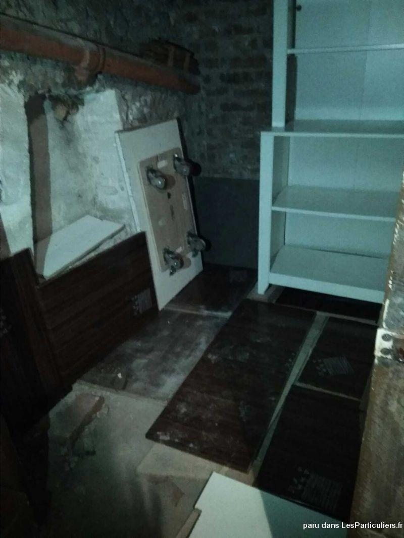 cave paris 15 me immobilier var. Black Bedroom Furniture Sets. Home Design Ideas