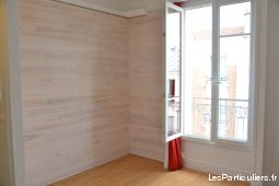 studio 15 m² paris xième immobilier appartement paris