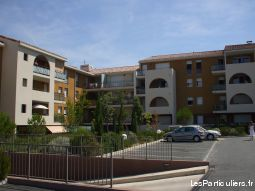 appartement type t3 brignoles immobilier appartement var