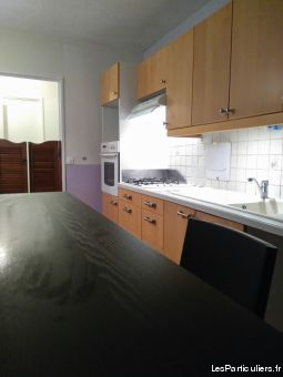appartement f3 67 m² libre tout de suite immobilier appartement seine-saint-denis