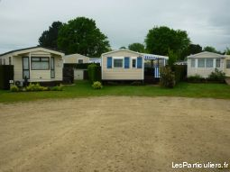 mobilhome camping 4* la palmyre immobilier location vacances charente-maritime
