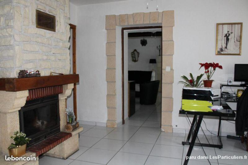 maison tuffeau 5 mn saumur immobilier maine et loire. Black Bedroom Furniture Sets. Home Design Ideas