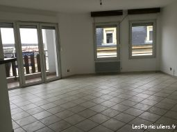 appartement semecourt immobilier appartement moselle