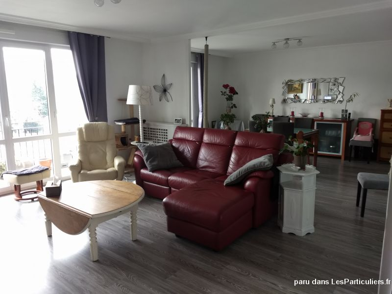 Appartement type 4 REIMS Immobilier Appartement Marne