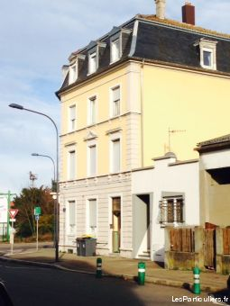 f3 lumineux immobilier appartement haut-rhin