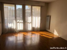 Appartement F2 45m2