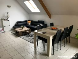 appartement f2 duplex yutz immobilier appartement moselle