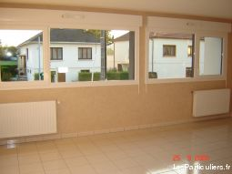 f2 a terville immobilier appartement moselle