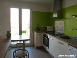 grand t2 (52m 2)  immobilier appartement isère