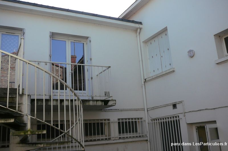 studio 19 m² montaigu  immobilier appartement vendée