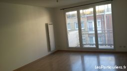 bel appart t3 lille gambetta 67 m² parking ss  immobilier appartement nord