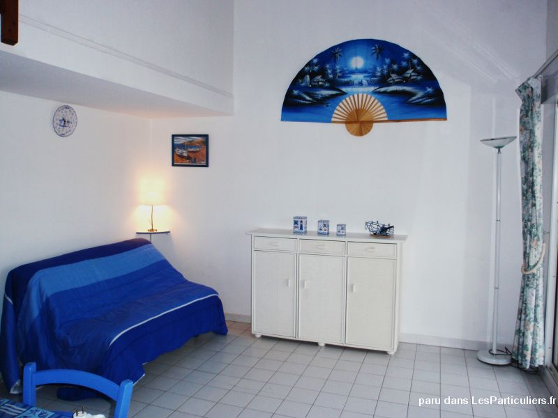 appartement t3 avec piscine dans rsidence prive immobilier location vacances hrault