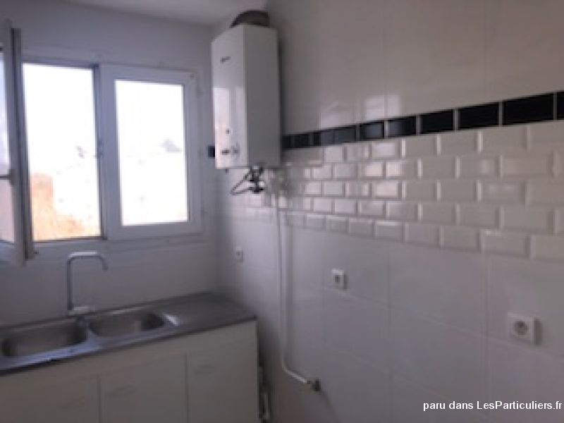 APPARTEMENT F5 A VILLEPINTE Immobilier Appartement Seine-Saint-Denis