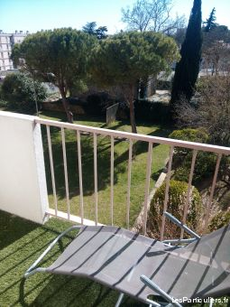 bel appartement f3 55m² traversant immobilier appartement ardèche