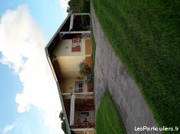 grand f2 le vauclin immobilier maison martinique
