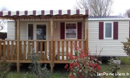 mobilhome immobilier location vacances charente-maritime