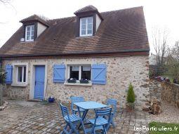 Charmante maison individuelle, Le Village, 85 m²,