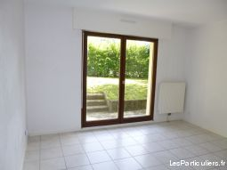 nancy f2, jardin, parking couvert, cave immobilier appartement vaucluse