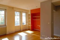 bel appartement f3 70 m² lumineux immobilier appartement bas-rhin