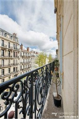 Bel appartement T6 131m2 quartier Longchamp