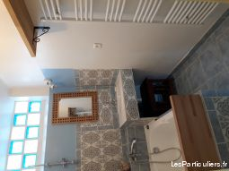 appartement / maison 56 m2 immobilier appartement haute-garonne