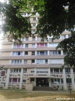 appartement f2, lumineux, vue panoramique  immobilier appartement calvados