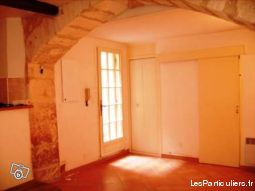 studio centre ville à nimes immobilier appartement gard