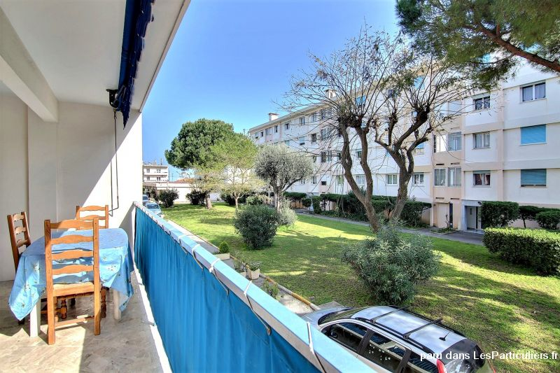 appartement 3 pieces terrasse avec garage  immobilier appartement alpes-maritimes