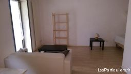 Appartement standing T1bis Toison d'or