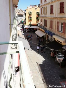 2 / 3 pc appartement cannes rue meynadier immobilier appartement alpes-maritimes
