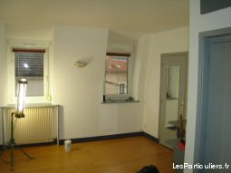 reims, appartement t2 quartier cernay.  immobilier appartement marne