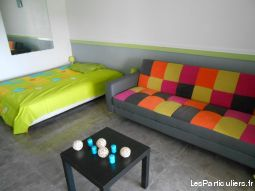 studio bas-du-fort gosier  immobilier appartement guadeloupe