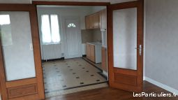 appartement t4 duplex terrasse parking immobilier appartement haute-vienne