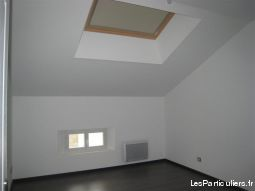 appartement centre vitry immobilier appartement marne