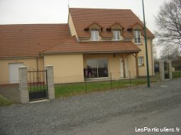 bel appartement avec terrain et garage immobilier appartement allier