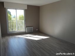 appartement t2 caen beaulieu 52, 5 m2 immobilier appartement calvados