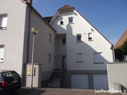 f3 - 90 m² immobilier appartement bas-rhin