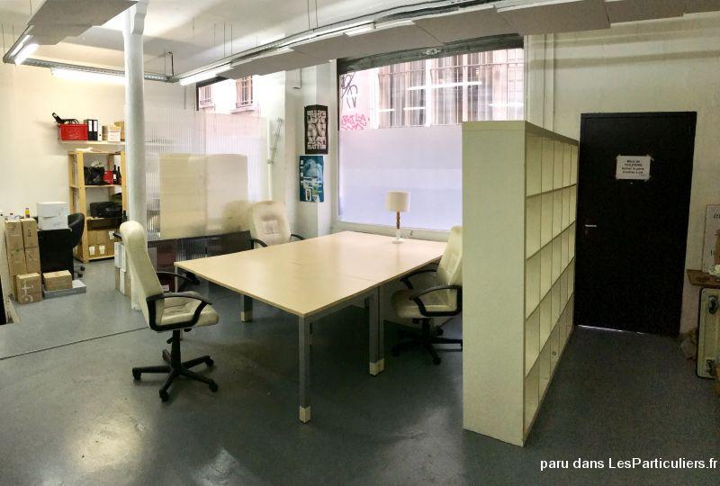 Bureau partagés paris espaces de coworking les cafés à paris où