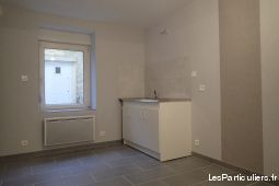 grand f2 bis 64 m2 immobilier appartement vosges