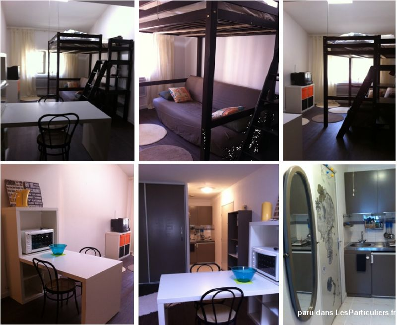 Charmant Studio Intra-Muros IM Immobilier Appartement Vaucluse