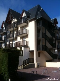 F2 CABOURG