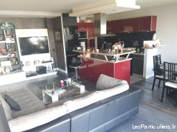 appartement 83 m², situé à ermont urgent immobilier appartement val-d'oise