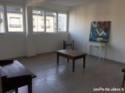 appartement 5 minutes a pied centre ville bourges immobilier appartement cher