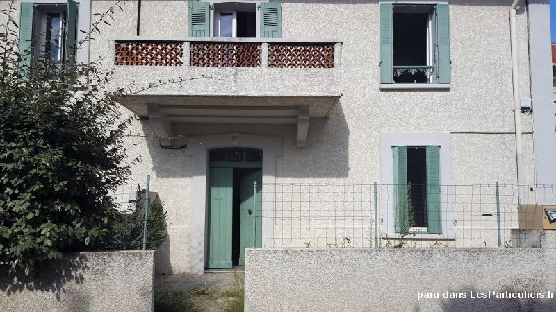 Appartement - F4 - Alès (30) Immobilier Appartement Gard