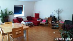 f4 neuf 120 m2 mulhouse centre immobilier appartement haut-rhin