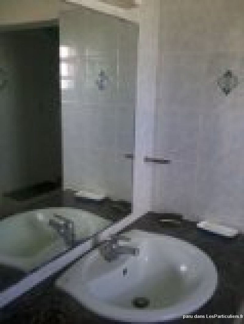 2 APPARTEMENTS A LOUER TYPE F3 Immobilier Appartement Guadeloupe