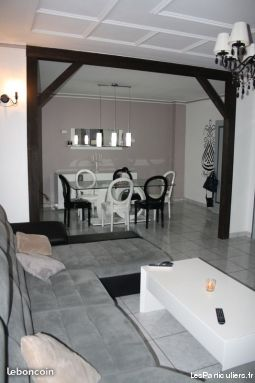 bel appartement  immobilier appartement haut-rhin