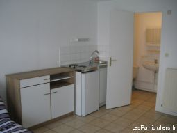 studio meuble a étudiant immobilier appartement somme